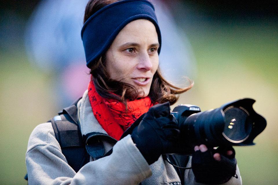 Erica McMilan